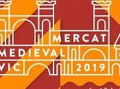 Mercat medieval (2019)
