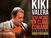 Kiki Valera Vivencias Clave Cubana (2019) (Edición Promocional)