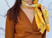 Vestido otoño invierno Ribes Casals
