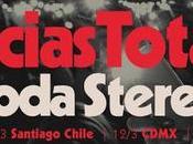 Gracias Totales: Soda Stereo esta regreso