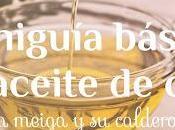 Miniguía Básica Aceite Oliva