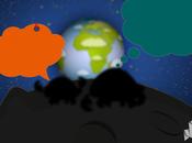 Conversaciones desde lado oculto Luna XXII
