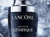 Nuevo Advanced Génifique Lancôme poder microbioma