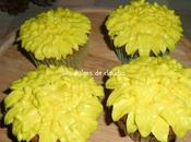 Cupcakes Piña Zanahoria