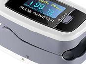Pulsioximetros relojes deportivos: dispositivos gran utilidad para práctica ciclismo
