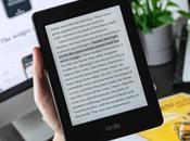 Conoce nueva generación Kindle Amazon