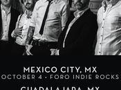 ¡Frank Turner vuelve México!