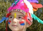 Disfraces Indios: Como organizar fiesta Oeste