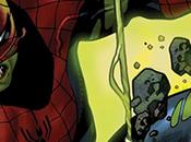 Peter Parker convertirá Hulk enero