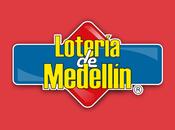 Lotería Medellín octubre 2019