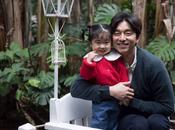 Hablemos doramas: hermoso Gong visto cuidando actriz infantil fans cree será padre adorable