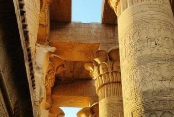 Egipto días