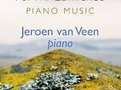 Jeroen Veen Sakamoto: Lawrence. Piano Music (2019)