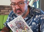 Caricaturista Poblano Luis Ricardo