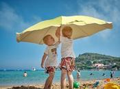 importancia viajar para mente niños