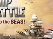 Warship Battle: World 2.8.8 para Android Descargar
