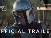 Mandalorian Official Trailer