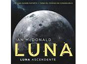 Luna: Luna ascendente, McDonald
