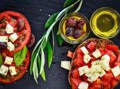 Dieta mediterránea, ¿qué