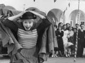 Federico Fellini Todos somos sospechosos