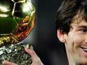 Muffin Mes: Lionel Messi