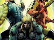 Vengadores Edad Heroica