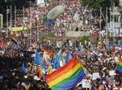 Orgullo Madrid 2011 reivindicará: Salud igualdad
