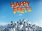 Animado teaser trailer 'Happy Feet