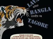 'Lavapiés Bangla Tagore', niños, niñas, artistas poesía corazón multicultural Madrid