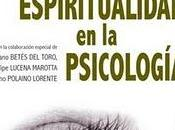 "Crónica presentación libro ""integrando espiritualidad psicología"""