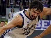 Llull vuelve exhibirse para adelantar Madrid ante Bizkaia Bilbao Basket (78-67)