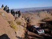 Rally Argentina 2011: Latvala dominó primer