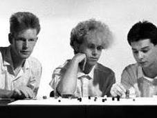 Depeche Mode: Broken Frame (1982)