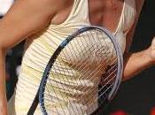 Sharapova continúa firme París