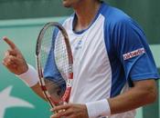 Roland Garros: Chela pisa fuerte está octavos