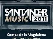 Nuevas confirmaciones para Santander Amstel Music