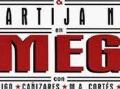 Omega (1995). Enrique Morente Lagartija Nick