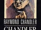 Chandler mismo, Raymond