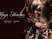 showroom Maya Hansen