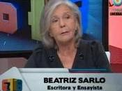 Beatriz Sarlo 678. epílogo