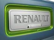 Renault apuesta coches eléctricos