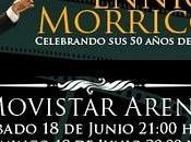 Ennio Morricone Chile