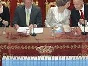 Presentado Diccionario Biográfico Español Reyes España