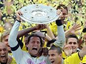 Resumen esta Bundesliga 2010/11