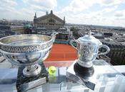Postales Roland Garros: Semana