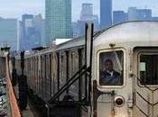 metro york ciudad loca bajo tierra. maravilloso resulta vivir gran manzana