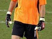 Desmontando Iker Casillas