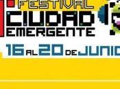 Festival Ciudad Emergente: Buenos Aires