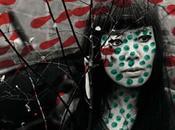 Yayoi Kusama, 'autobliteración'