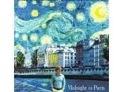 Midnight Paris (Medianoche París): ansiedad sueños